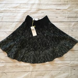 NWT BCBGeneration Knit Skirt